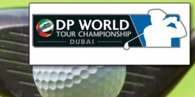 Résultats du DP World Tour Championship