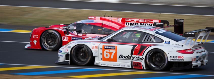 La 83 ème édition des 24 heures du Mans été une occasion pour le constructeur allemand Porsche de prouver sa puissance dans le domaine du sport mécanique.
