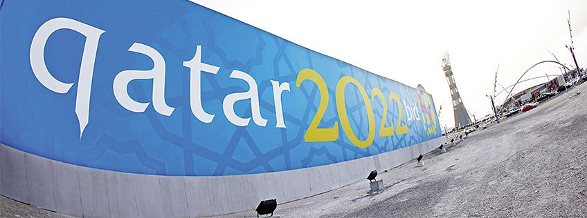 Mondial Foot 2022 au Qatar