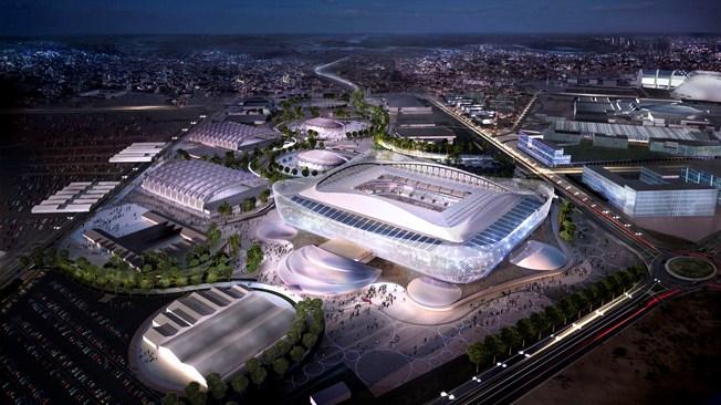 Stade Al Rayyan - Mondial 2022 Qatar