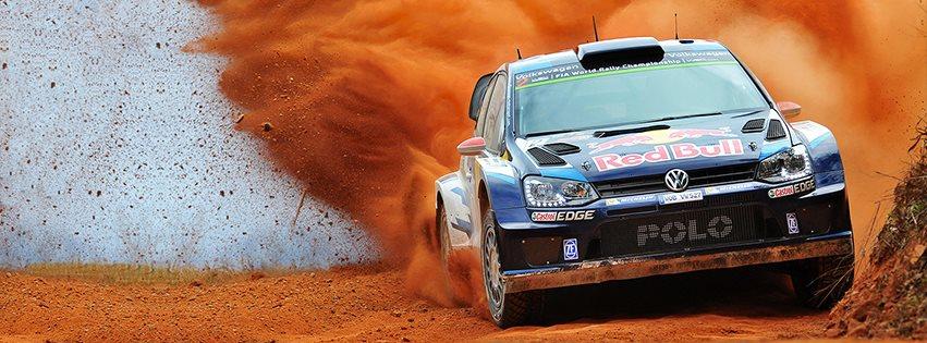 Coates Hire Rally of Australia 2015