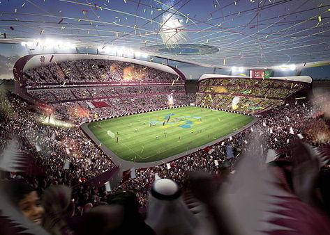 Lusail Iconic Stadium