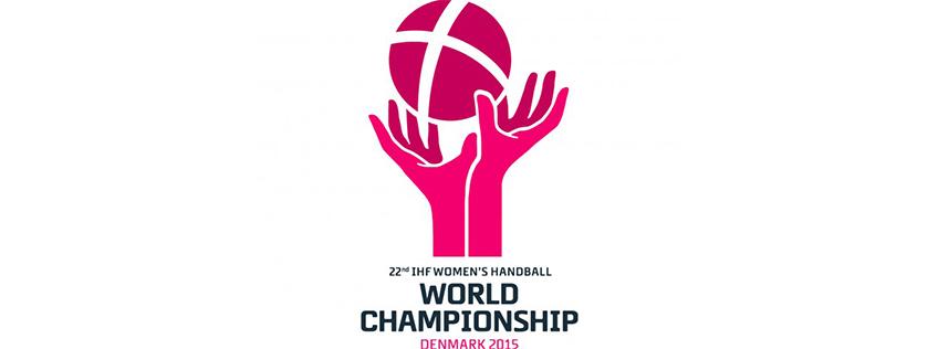 La 22ème édition du championnat de Handball féminin aura lieu au Danemark.