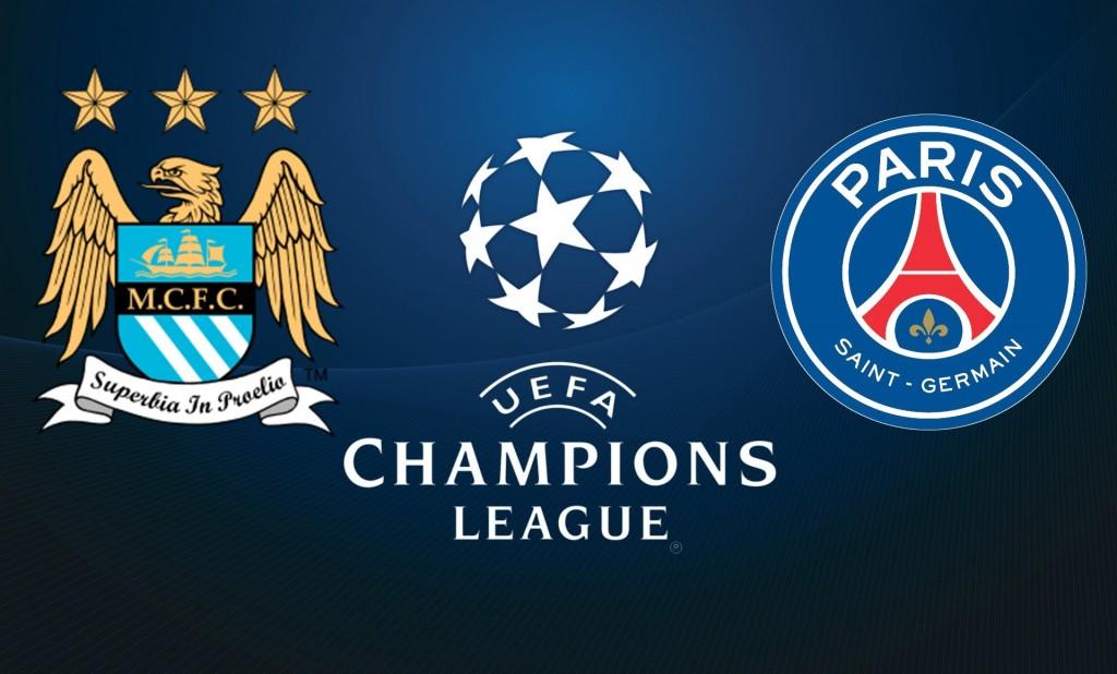 Le Paris Saint-Germain et Manchester City se retrouvent ce soir, le 5 avril 2016, pour le compte des quarts de finale de la Ligue des Champions.