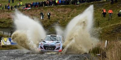 Le dernier championnat de rallye d'Argentine a été un véritable cauchemar pour Sébastien Ogier.