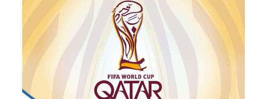 La coupe du monde de football 2022 se déroulera en plein hiver au Qatar.