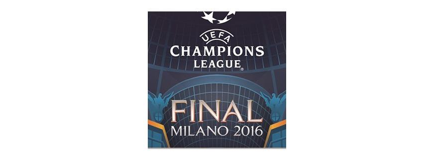 Les plus grands d'Europe au rendez-vous de la ligue des champions.