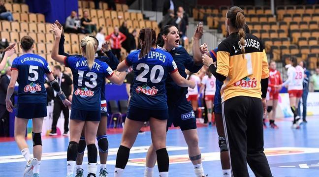 equipe-de-france-de-handball-feminin