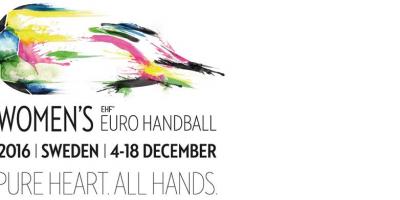 Euro 2016 de Handball féminin