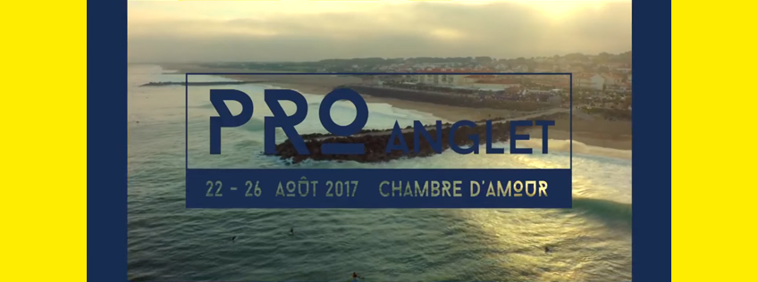 pro anglet 2017 surf