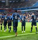 France Croatie : finale de la Coupe du Monde 2018